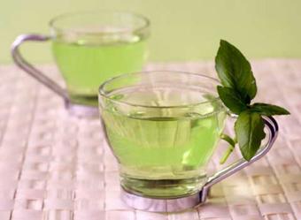 зеленый чай (340x249, 50Kb)