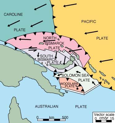 Движение плит у острова Санта-Крус (372x397, 29Kb)
