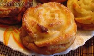 сырники 300 грамм творога рецепт с фото