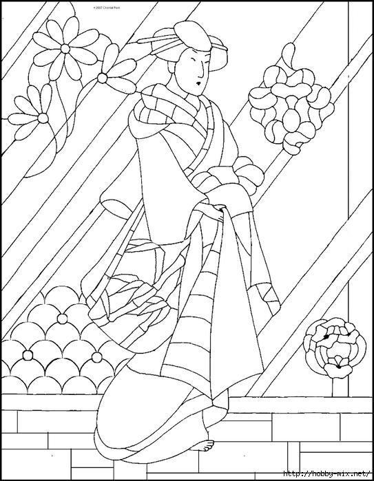 4samurai (543x700, 226Kb)