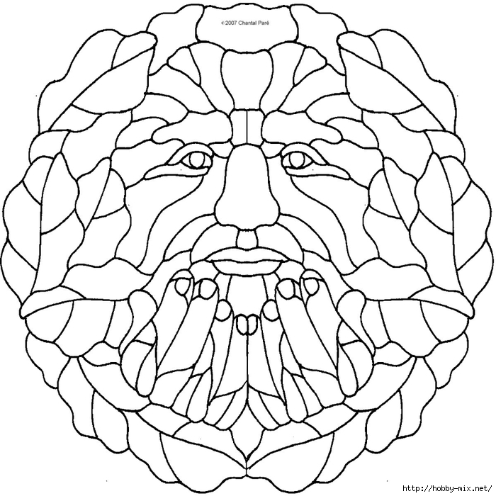4greenman (700x700, 252Kb)