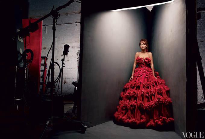бейонсе Vogue US фото 5 (680x461, 58Kb)