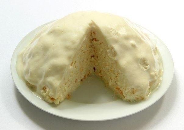 Торт из молочных продуктов (604x427, 28Kb)