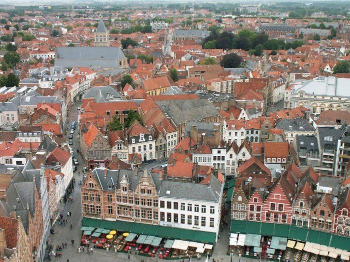 Брюгге, Бельгия (700x525, 132Kb)