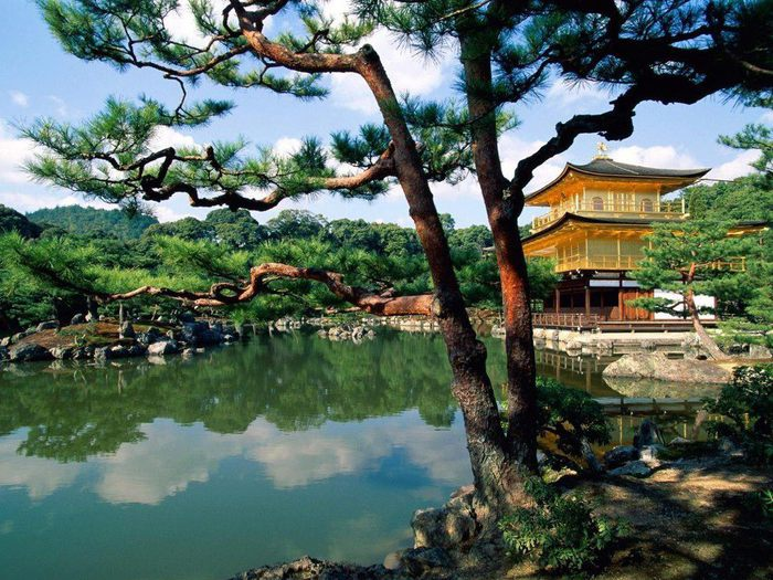 Киото, Япония (700x525, 110Kb)