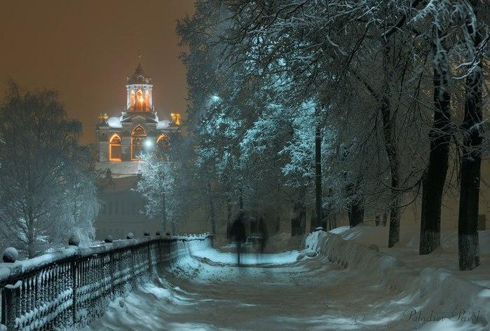 Ярославль. Россия (700x472, 88Kb)