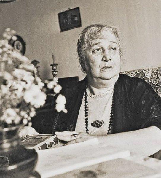 Музей поэтессы Анны Ахматовой будет открыт в московском доме, где она жила