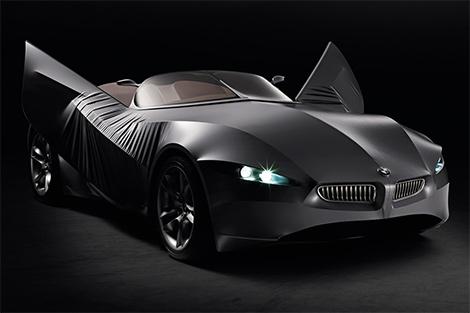 концепт автомобили
