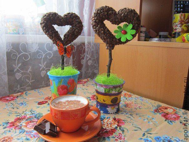 кофейное деревце сердце (5) (604x453, 61Kb)