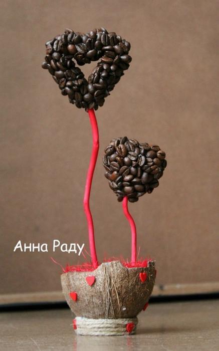 кофейное деревце валентинка (5) (437x700, 196Kb)