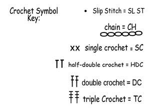 связать крючком по схемам (306x218, 28Kb)