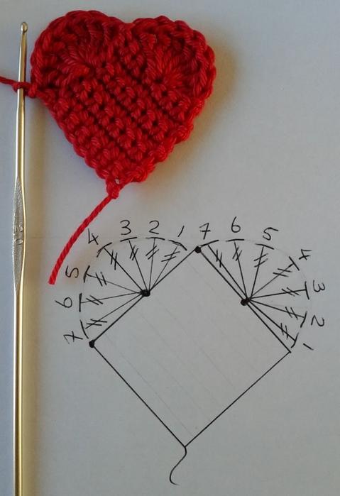 связать крючком по схемам(479x700, 186Kb)