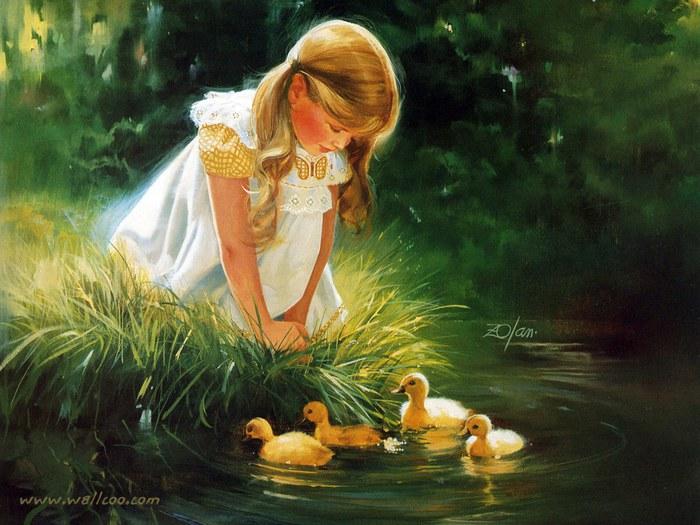 67755843_1292107217_painting_children_childhood_kjb_DonaldZolan_14GoldenMoment_sm (700x525, 97Kb)