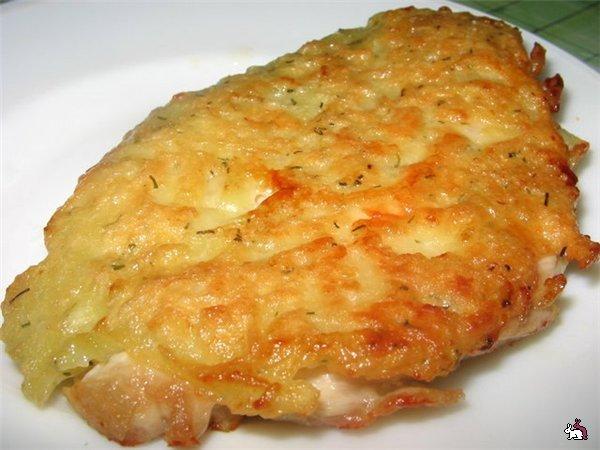 Рецепт грудка с сыром в кляре рецепт пошагово