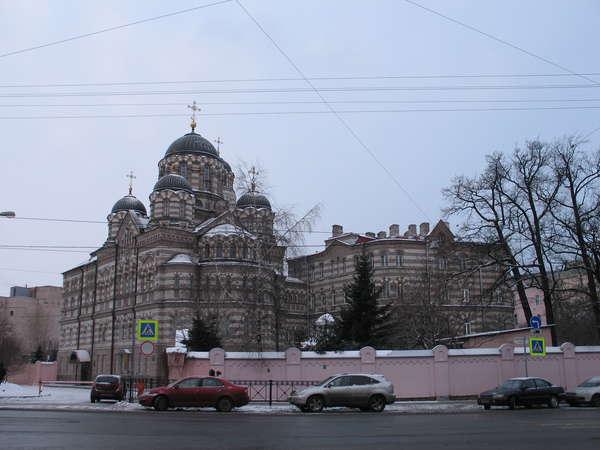 Иоанновский монастырь (600x450, 38Kb)