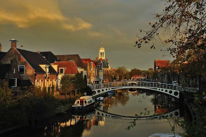 Фрисландия - часть 1. 16611