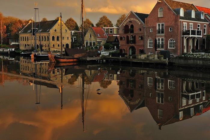 Фрисландия - часть 1. 83576
