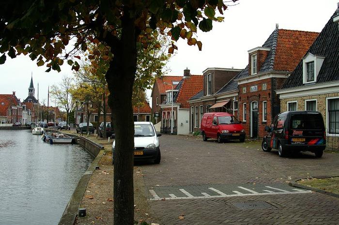 Фрисландия - часть 1. 90767