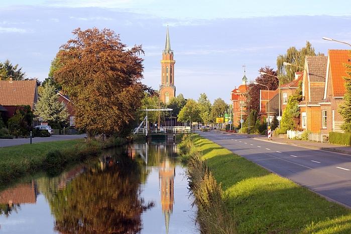 Фрисландия - часть 1. 92632