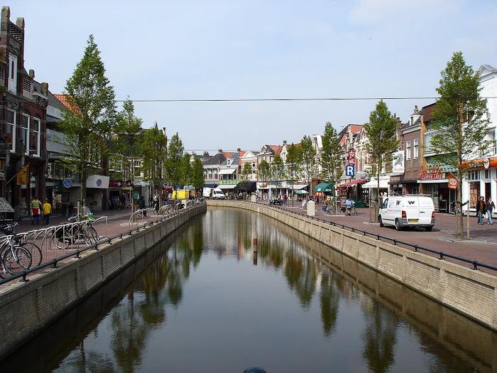Фрисландия - часть 1. 17312