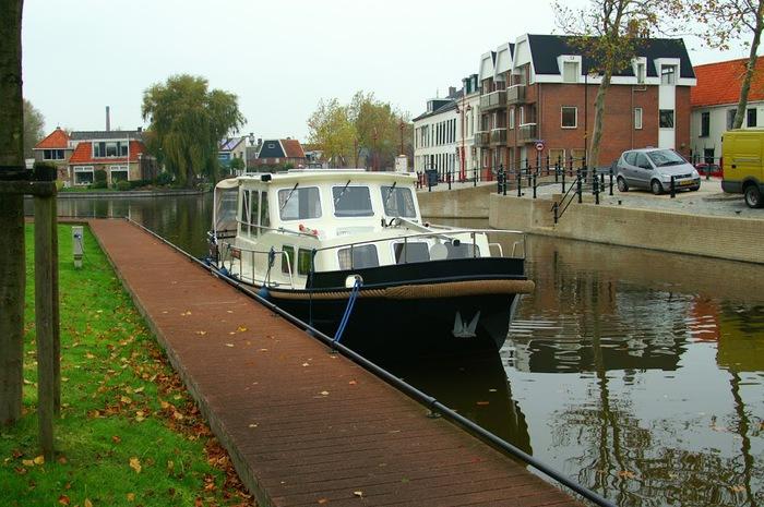 Фрисландия - часть 1. 91256