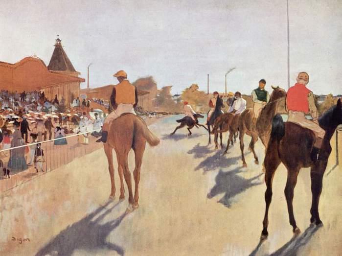 дега-лошади (700x523, 43Kb)