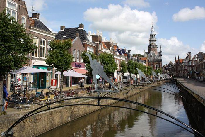 Фрисландия - часть 2. 79565