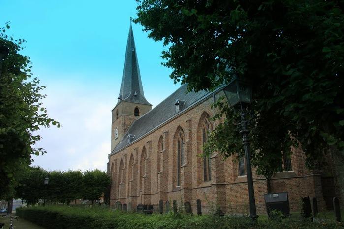 Фрисландия - часть 2. 75415