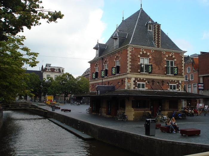 Фрисландия - часть 2. 95784