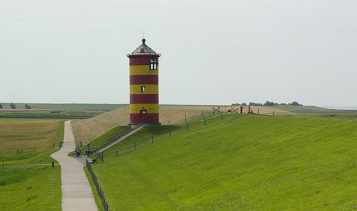 Фрисландия - часть 1. 27655