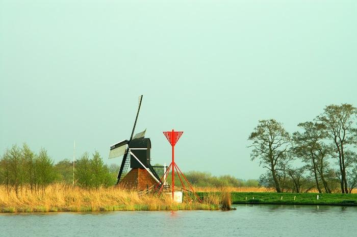 Фрисландия - часть 2. 75930