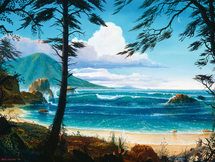BeachBlue=print (700x529, 218Kb)