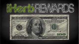 iHerb Rewards Program Russian