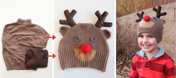 шапочки из свитеров (4) (670x300, 55Kb)