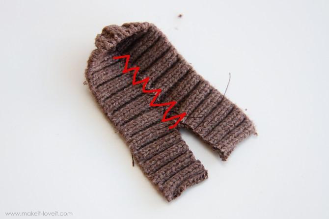 шапочки из свитеров (17) (670x446, 42Kb)