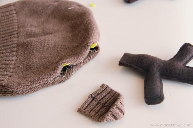 шапочки из свитеров (21) (670x446, 55Kb)