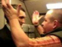 Российский самолет сел в Ташкенте из-за пьяного пассажира