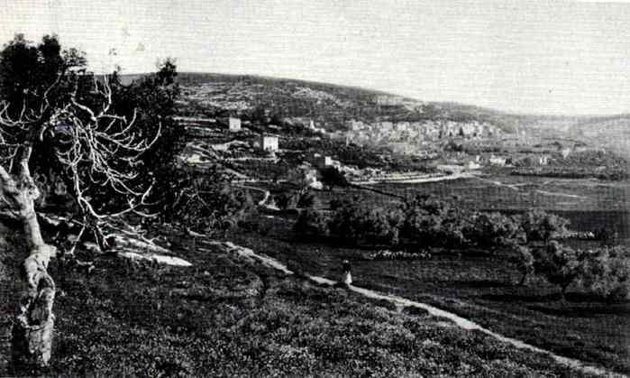 1 Назарет, 1869 (700x419, 37Kb)
