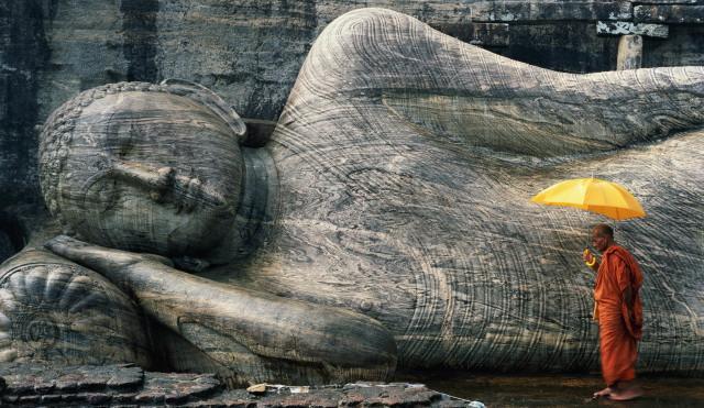 во сне поклонился я будда белорусская