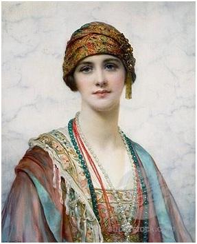 Шаджар ад-Дурр: египетская султанша