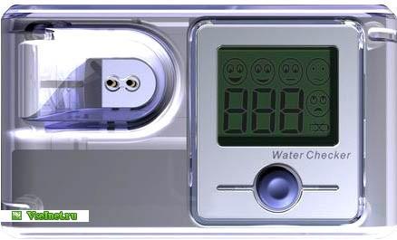Устройство оценки чистоты питьевой воды EL-1105 (438x265, 28Kb)