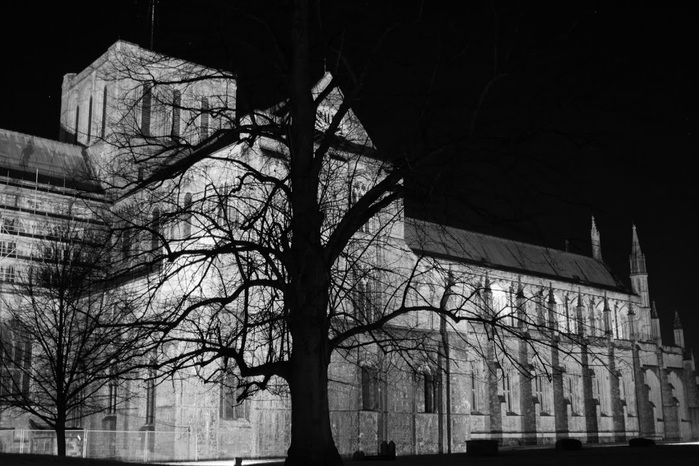 Винчестерский собор 84977