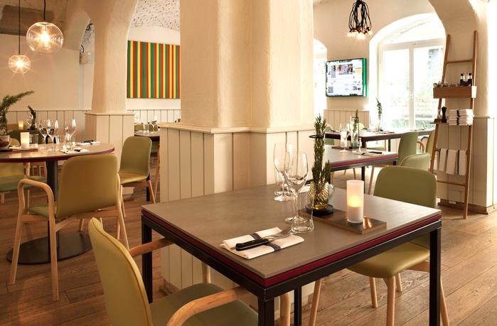 красивый дизайн ресторана (700x459, 160Kb)