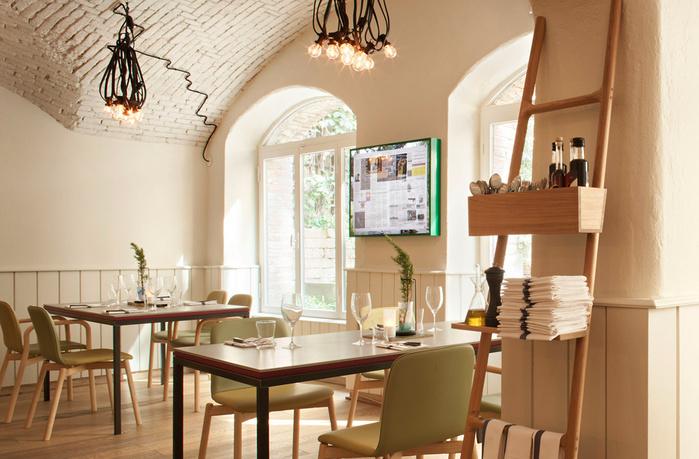 красивый дизайн ресторана 1 (700x459, 156Kb)