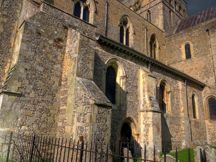 Винчестерский собор 67516