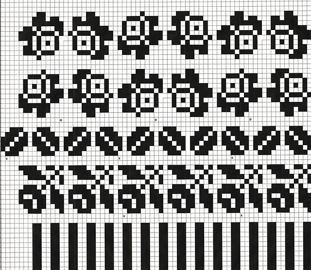 узоры 14 петель (2) (640x556, 261Kb)