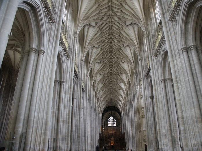 Винчестерский собор 28259