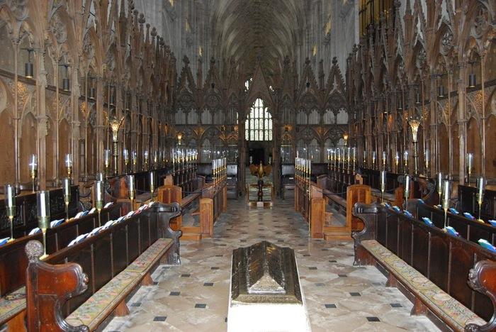 Винчестерский собор 28934