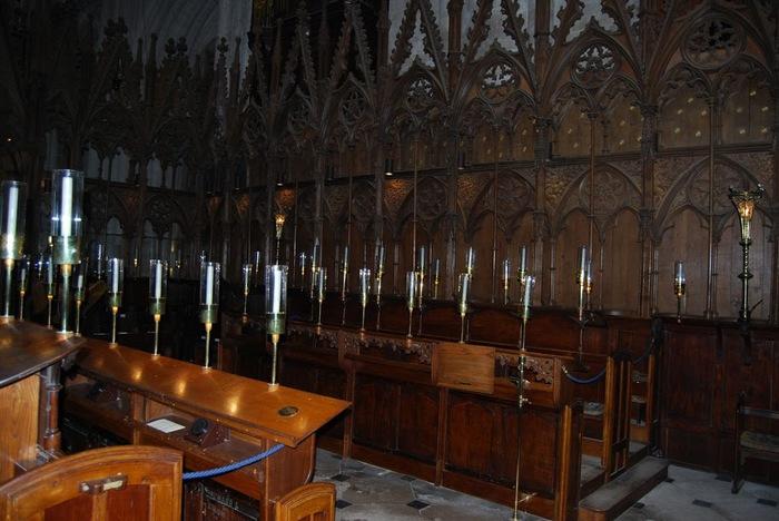 Винчестерский собор 51832