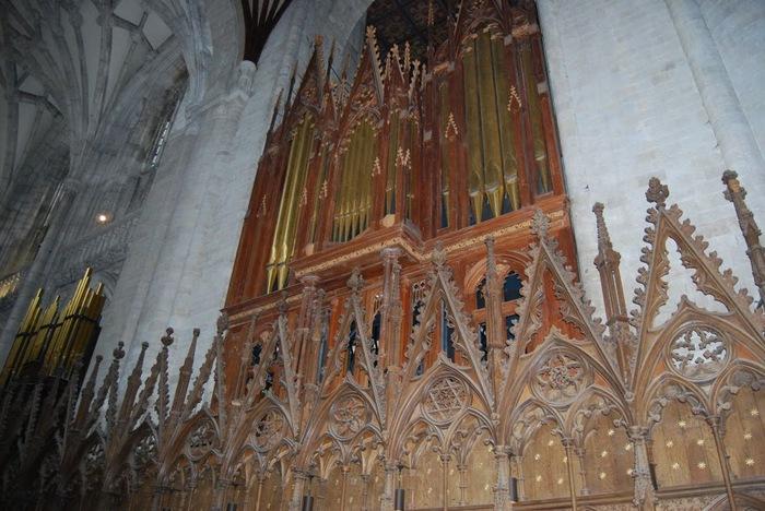 Винчестерский собор 56443